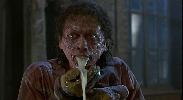 The Fly (1986) (5/6)