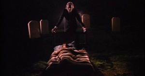 PHANTASM 1979 CREEP BED