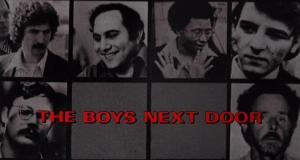The Boys Next Door (2)