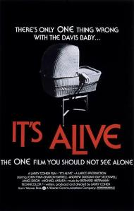 its alive poster